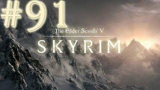 Прохождение Skyrim - часть 91 (Неправильный мед)