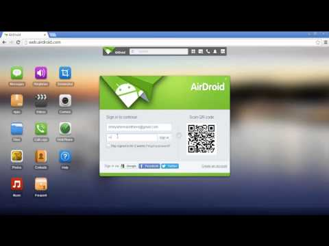 AirDroid  Wirelessly Transfer Music from iTunes to Amazon Fire Phone & Other Android Phones