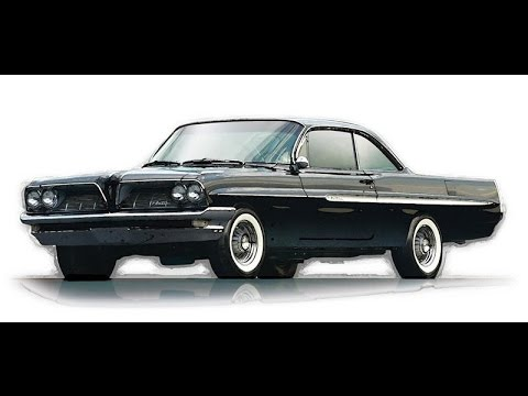 1961 pontiac ventura review youtube. Black Bedroom Furniture Sets. Home Design Ideas