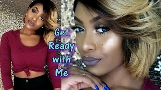 Get Ready with Me | Summer Day Out | PETITE-SUE DIVINITII