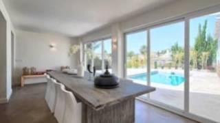 Villa de luxe  Espagne Villas maisons de luxe Marbella Malaga Sud Espagne