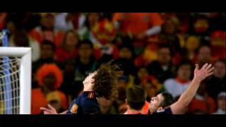 Tribute to Spanish Team - This is the time to enjoy