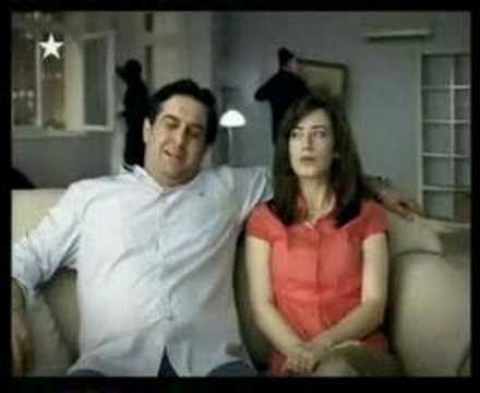 Anadolu Sigorta Reklam - Hırsız