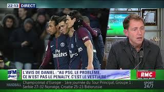 After Foot du jeudi 18/01 – Partie 1/6 - L'avis tranché de Daniel Riolo sur le PSG