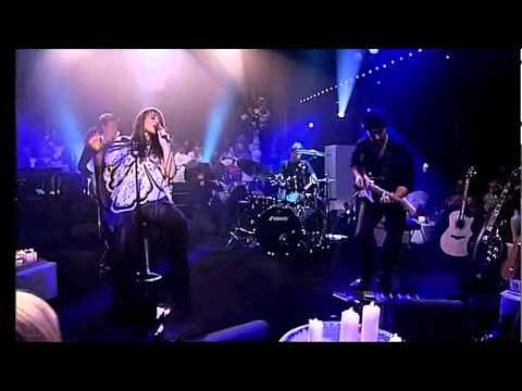 Trijntje Oosterhuis - SO AMAZING (Live)