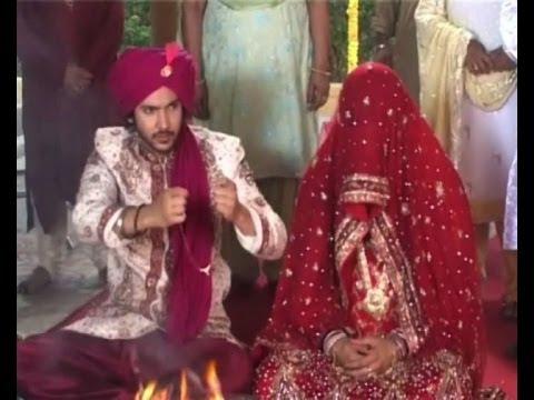 Veera : Gunjan Stops Ranvijay's Marriage? - IANS India Videos