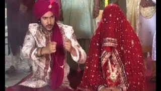 Video Veera : Gunjan stops Ranvijay's marriage? - IANS India Videos download MP3, 3GP, MP4, WEBM, AVI, FLV Desember 2017