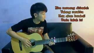 (Last Child Ft. Giselle) Seluruh Nafas Ini - Nathan Fingerstyle Cover