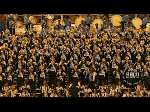 Father I Stretch My Hands by Kanye West - Jackson State 2016 [4K ULTRA HD]