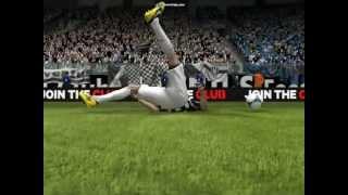 FIFA 13   голы, приколы, баги