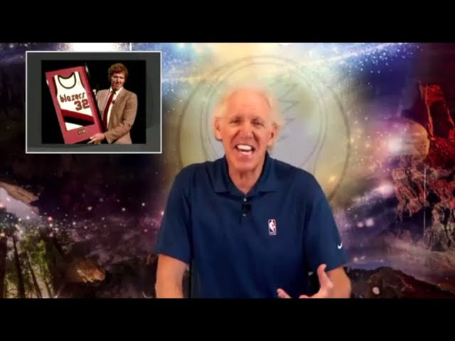 BILL WALTON: Wooden's Rules - Winning Begins with Character