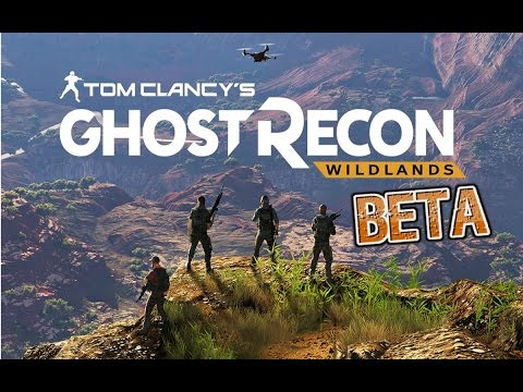 "Tom Clancy's Ghost Recon: Wildlands- ""Fun Game"" (Cool Moments/ Funny Moments) 