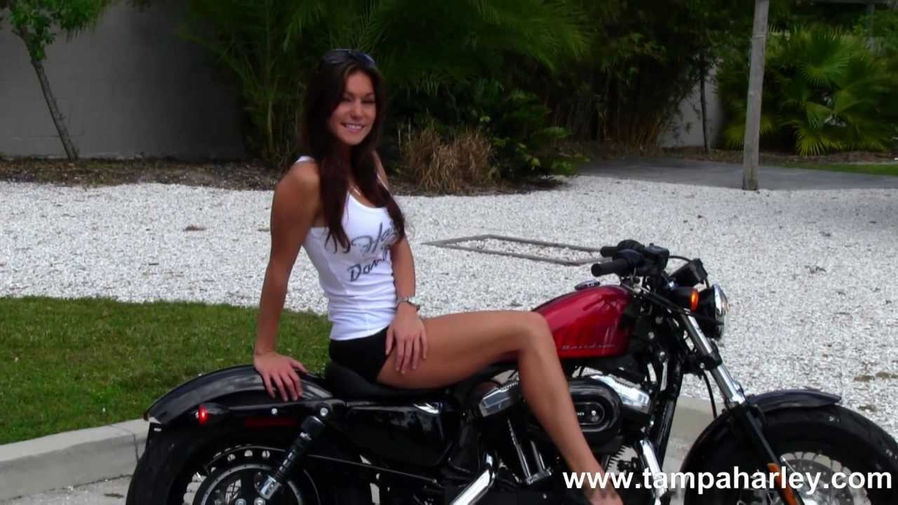 Harley Davidson Forty Eight  For Sale