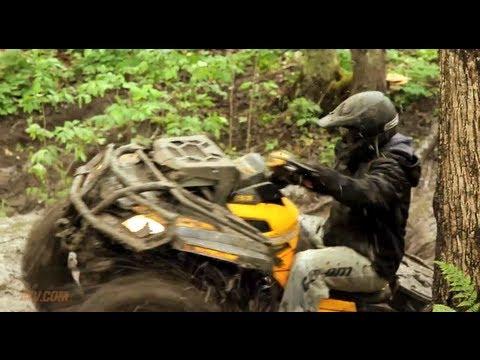 ATV Trails - Central Ontario ATV Club Trail System