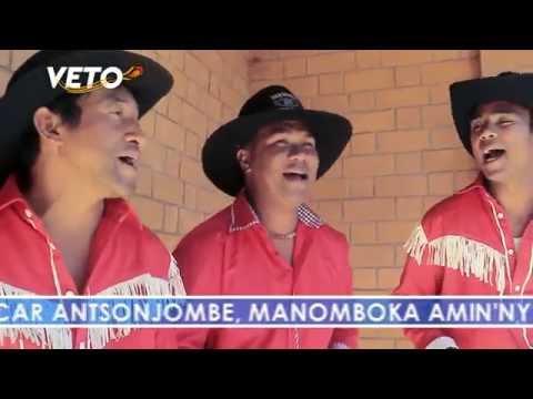 HAMPIARAKA - NY AINGA feat Tantely,  Njakatiana sy REBIKA