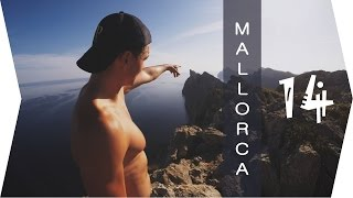 Cliff Jumping // Spain Mallorca GoPro & Sony A7s