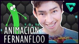ANIMACIÓN FERNANFLOO  | TGN