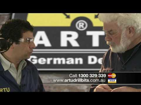 AURORA artu drill bits NSD14071601