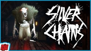 Silver Chains Part 4 (Ending) | Horror Game | PC Gameplay Walkthrough