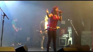 Cirse - Por tu bien (Vorterix 07-07-2012)