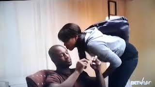 Preacher's Kid - Devlin hits Angie