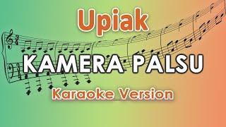 Gambar cover Upiak - Kamera Palsu  KOPLO (Karaoke Lirik Tanpa Vokal) by regis