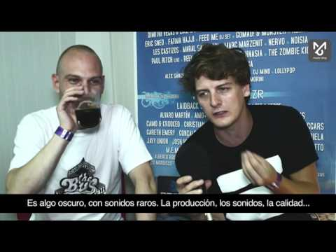 Noisia Interview // beatMash Magazine