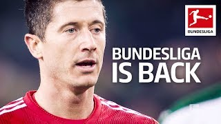 Reus, Lewandowski, Sancho & Co. Are Back - Who Will Become A Hero?