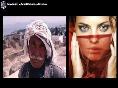 Algeria - Introduction to World Cultures and Customs [ by Ashan Pushpakumara Perera]