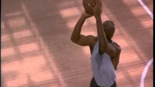 Michael Jordan - Space Jam ( Fly Like an Eagle )