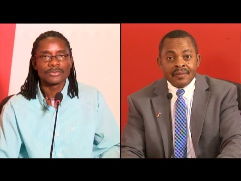 Tempo Afric TV - Code of Conduct A Recipe for war or peace in Liberia