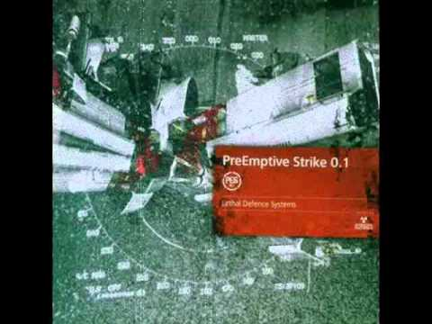 PreEmptive Strike-Imprisoned With The Pharaohs