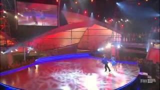 Ashlee & Ben - american jive -SYTYCD-USA-s2