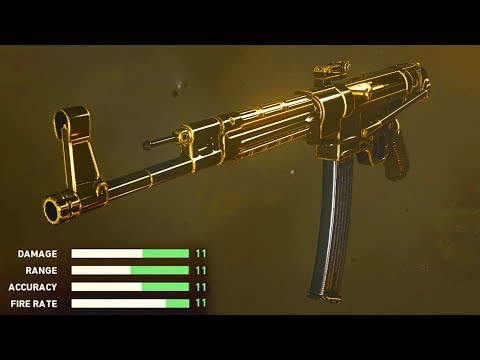 Here's The STG-44 Class You NEED To Try To DOMINATE in COD WW2