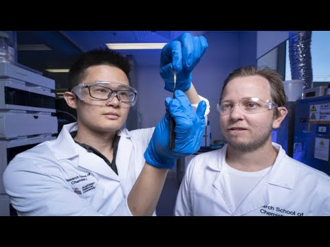 Scientists Create Self Healing, Shape Shifting Hydrogel that Behaves Like Muscle and Skin
