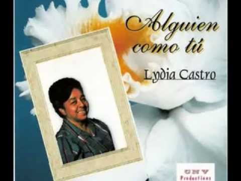 Lydia Castro en Palabra de Jehová