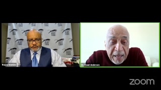 Dr. Claud Anderson writes explosive letter to Trump about immigration
