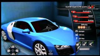 Test Drive Unlimited 2 - Best A2 Class Car - Review by John D. Villarreal Former Host of Gamespot TV