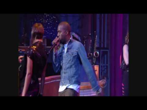 Keri Hilson-Knock you Down LIVE (HD) Ft. Kanye West