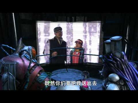 【官方Official】巨神战击队2 第15集 - Giant Saver 2_EP15