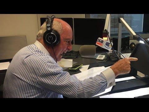Alan Jones grills Federal Energy Minister Josh Frydenberg
