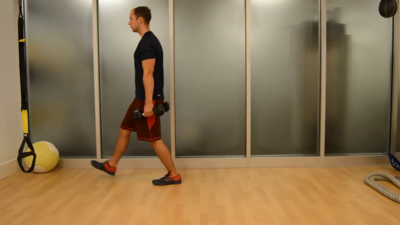 Exercises for Leg Length Discrepancy After a Broken Femur