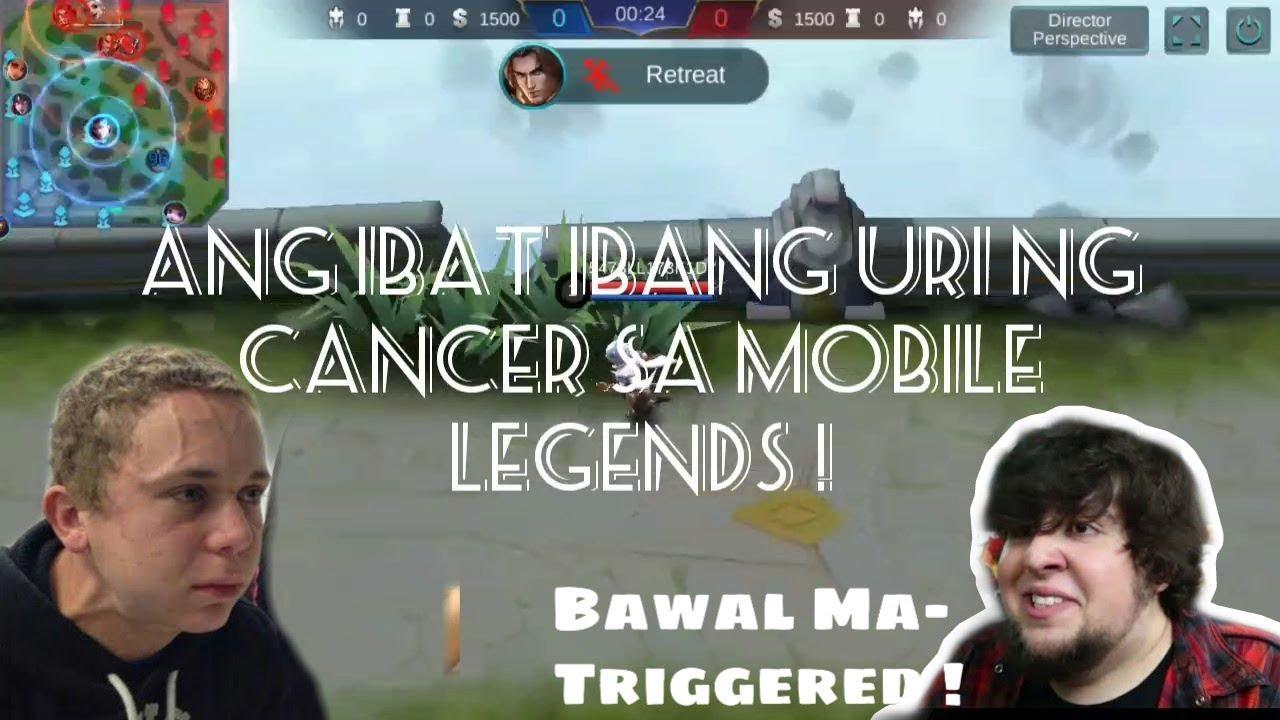 Ibat ibang uri ng Cancer sa ML