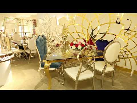 professional-manufacturer-of-high-quality-stainless-steel-wedding-furniture