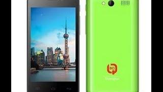 Прошивка телефона BQS-4008 Shanghai