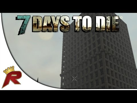 7 days to die how to save multiplayer