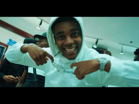 "MadMarcc - ""Check"" (Official Music Video)"
