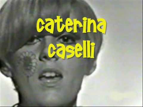 Caterina Caselli     cento giorni.wmv