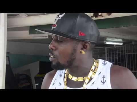 """Scrape ""Official Trailer (Trinidad movie)Pelt Ah Stone Production"