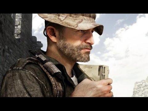 Дело Прайса - Modern Warfare